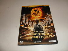 DVD    Die Tribute von Panem - The Hunger Games (2 Disc Edition)