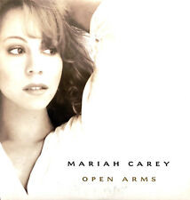 Mariah Carey CD Single Open Arms - Europe (EX/EX)