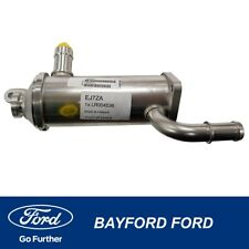 GENUINE FORD TERRITORY SZ EGR COOLER RIGHT HAND 2.7 V6 FROM 2011 ON WARDS
