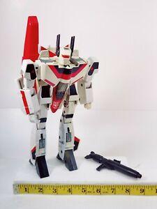 1985 Transformers BANDAI Hasbro G1 Jetfire Skyfire Autobot Action Figure