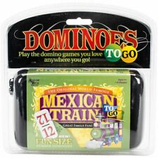 Mexican Train To-go Game-54201