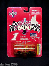 COCA COLA 600 1998 NASCAR RACE REVELL #1 RACING MONTE CARLO DIE CAST CAR NIP