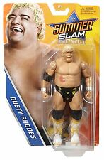 WWE SERIES SUMMERSLAM 2017 DUSTY RHODES BASIC ACTION FIGURE WRESTLING BENT CARD