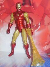 Marvel Universe IRON MAN Classic