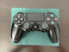 Official OEM DualShock PlayStation 4 PS4 Wireless Controller (CUH-ZCT1U) Black