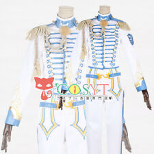A3! 2nd Anniversary Mikage Hisoka Cosplay Costumes Custome Size Full Set