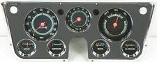 OER Gauge Cluster Set 5,000 RPM Tach/Vacuum Gauge 1969-1972 Chevy/GMC Truck