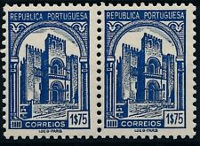 [59273] Portugal 1935-36 Very good pair MNH Very Fine stamps $320