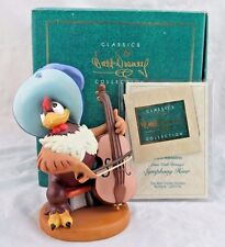 """WDCC """"Bravo Bravissimo"""" from Disney's Symphony Hour in Box with COA"""