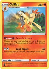 SL7.5 Majesté des Dragons 55//70/_R Pokemon Reverse Kangourex