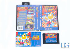 Dynamite Headdy Boxed - Sega Mega Drive Retro Game Cartridge PAL