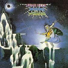 Uriah Heep - Demons & Wizards [New Vinyl LP] UK - Import