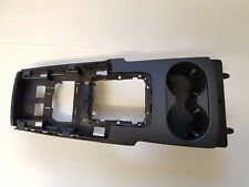AUDI A3 2017 CENTRE CONSOLE TWIN CUP HOLDER PANEL