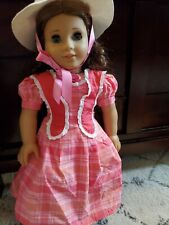 American Girl Doll Marie Grace Retired Doll Cecile's Friend 1850s 18 inch doll