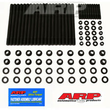 ARP Engine Cylinder Head Stud Kit 244-4300; 8740 Chromoly