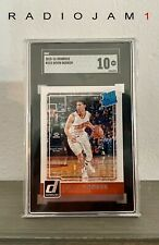 2015 Donruss Devin Booker Rated Rookie RC #223 SGC 10 💎
