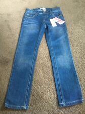 Roxy Girls Jeans 'skinny Slides'  Long Pants Size 6 BNWT