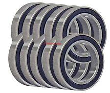 10 pcs of 6902 Bearing 6902 2RS Bearing ABEC 5 15x28x7mm Ball Bearing oos