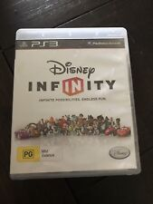 Disney Infinity PS3 Game