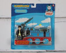 AquaDoodle Thomas & Friends Train Stamp & Roller With Sir Topham Hatt Moc  NEW