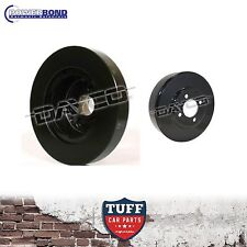 BA BF FG Ford Falcon & FPV 5.4lt V8 25% Underdrive Balancer Pulley & Belt Kit
