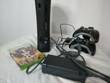 Microsoft Xbox 360 One 128 GB HD Console Powercable Controlls Charger PARTS ONLY