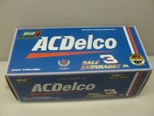NEW REVELL DALE EARNHARDT JR #3 AC DELCO NASCAR DIE-CAST 1:18 MISSPELLED NAME