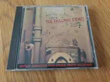 The Rolling Stones - Beggars Banquet  - CD - London ABKCO - 844 471-2 - Germany