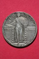 1920 P Standing Liberty Quarter Exact Coin Pictured Flat Rate Shipping OCE 232
