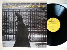 Neil Young After The Gold Rush A3 B2 Gatefold LP Reprise 44 088 EX