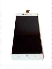 ZTE BLADE A452 new LCD with touch screen digitizer white