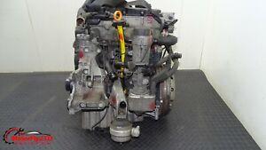 2008 AUDI A4 B7 2.0 TDI BPW BARE ENGINE NO INJECTORS