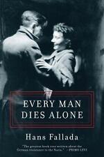 Every Man Dies Alone, Hans Fallada, Hard Cover