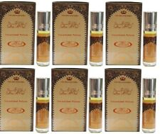 Sultan al oud 6ml (box of 6) Al Rehab Perfume Oil/Attar/Ittar