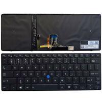 NEW FOR Toshiba Tecra X40-D Backlit G83C000J75US TBM16N33USJ356 (US)