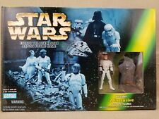 STAR WARS ESCAPE THE DEATH STAR ACTION FIGURE GAME + 2 EXCLUSIVE FIGURES