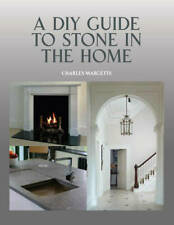A DIY Guide to Stone in the Home, Margetts, Charles, New, Book