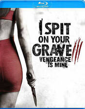 I Spit On Your Grave 3 [Blu-ray] New