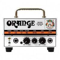 ORANGE MT20 Guitar Amplifier Head Micro Terror 20W Orange Fast Ship Japan EMS