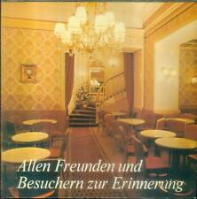 """7"""" Günther Frank/Das Ischler Zaunerlied (Allen Freunden Und Besuchern)"""