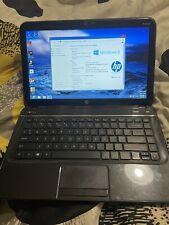 HP Pavilion G4 AMD A6-4400M 2.7 ghz 4GB RAM 450GB HDD 13.5'' Windows 8