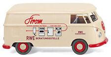 Kleintransporter Modellautos, - LKWs & -Busse aus Kunststoff von VW