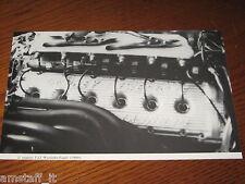 (23)*=G.P. F.1 MOTORE V12 WESTLAKE-EAGLE 1966=RITAGLIO=CLIPPING==FOTO=