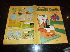 DONALD DUCK - NO 18 - Date 1973 - Dutch Walt Disney Comic (In Dutch)