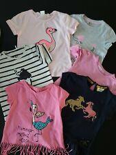 Girls Tops/T-shirts, Size:3-4yrs
