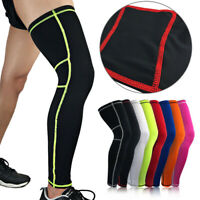 FT- Compression Sock Knee High Support Stocking Leg Thigh Sleeve For Men Women G