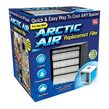 Ontel Arctic Air Replacement Filter, White