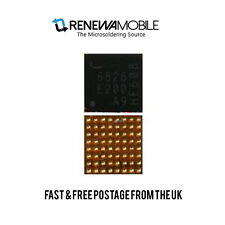 PMB6826 6826 for iphone 7 & 7 plus Baseband PMIC Power IC Chip Intel BBPMU_RF