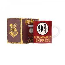 *NEW* Harry Potter - Mini Mug Hogwarts Express - Boxed Mug - 110ml Half Moon Bay