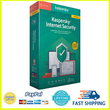 Kaspersky Total Security✔️ internet Security ✔️ 1 Device ✔️ 1 year ✔ Global Key